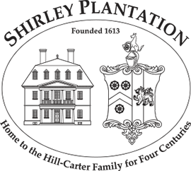 Shirley Plantation Crest